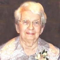 Marie B. Reitz