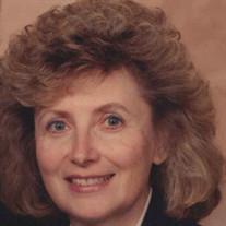 Carol Rose Kube