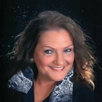 Joyce Annette Adams