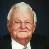 James Franklin Mercer