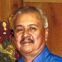 Alfredo Trevino  Jr.