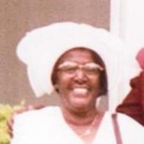 Ms. Willie  Mae  Ruffin