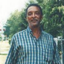 Mr. Flournoy D. (Bubba) Williams III