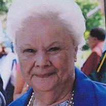 Ruth K. Farkas