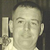 Richard Kelvin Saunders