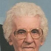 Mary Kuzniarek