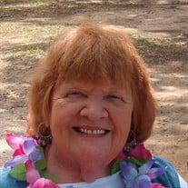 Lydia Norsworthy Mize Austin