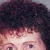 Patricia Ann  (Gass) Benefield