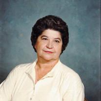 Mary Joyce Baldwin Boettcher