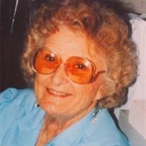 Nadine Juanita Courville