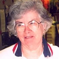 Emeline Driscoll