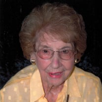 Lucy Lee Frazier (King)