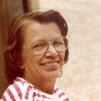 Carolyn Ruth Hansen