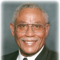 Mr. Percy L. Thoms