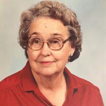 Mary Jo Sublett