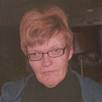 Nancy Marlene Hill