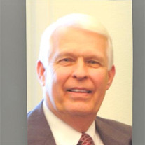 Marshall Clarence Holland III