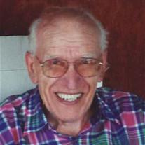 Francis Joseph Schaefer