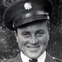 Frank Joseph Flees