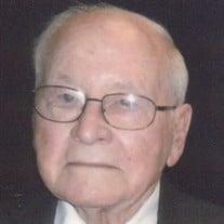 Clifford Kerns