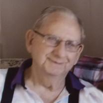 """William R. """"Bill"""" Renwick"""
