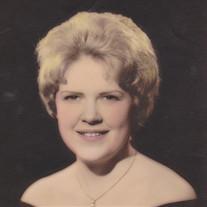 Sylvia Ann McCormack