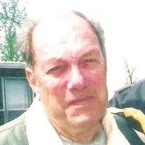 Frank M. Nicholson