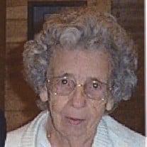 Mary McNutt Bledsoe