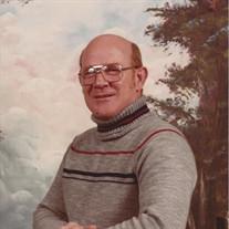 Richard A Burnham