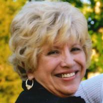 Linda Carol Collins