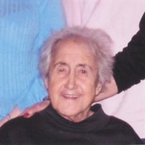 Delora N. Davidson