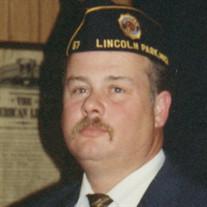Mr Joseph M. Schaefer