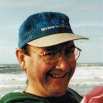 Gregory Arthur Fuchs