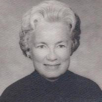 Mrs. Marian Bragg Minnich