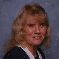 Deborah Elaine Morgan