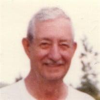 Mr. Melvin Dean Welker
