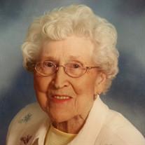 Rosalee M. May