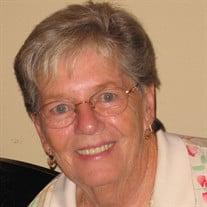 Theresa Woody