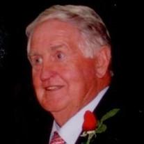 Roy Gerald Ward