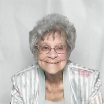 Mrs Edna M Korte