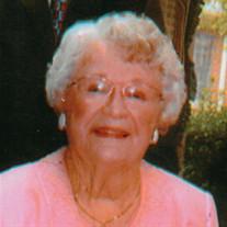Hannah Catherine MacLeod Melvin