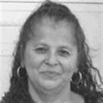 Dora Martinez-Orihuela