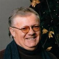 """Robert """"Bobby"""" Watson Crabtree"""