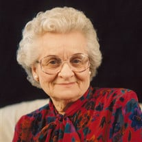 Wilma I. Bloomfield