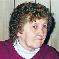 Patricia A. Blackington