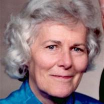 Marjorie Cralley