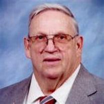 "C. William ""Bill"" Wuest"