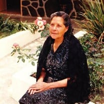 Julia Perez Medina