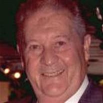 Robert  Gene Streuter