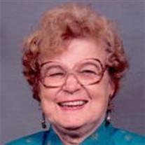 June K. Borgsmiller